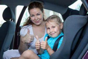 seat belt law