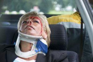 seat belt malfunctions