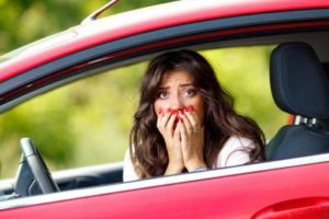 houston road rage
