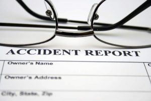 Austin Police Department Accident Reports