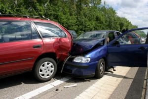 Top Causes Of Automobile Accidents