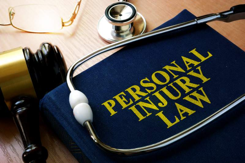 Finding The Best Personal Injury Lawyer In Houston