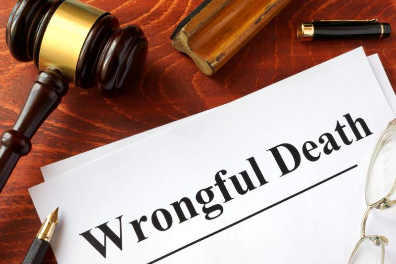 Houston Wrongful Death Lawyer