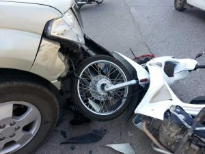 Motorcycle Accident Houston Today