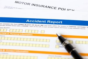 San Antonio Police Department Accident Reports