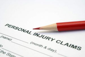 Texas Statute Of Limitations For Personal Injury