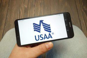 USAA Insurance Claim